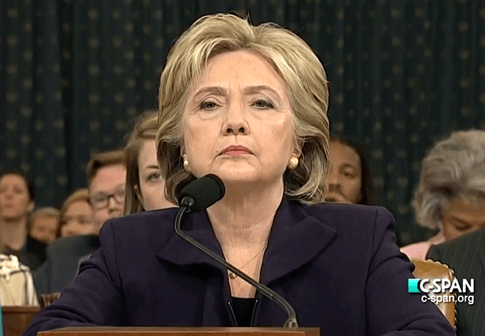China embeded spyware in Clintons server, emails were forwarded in real time