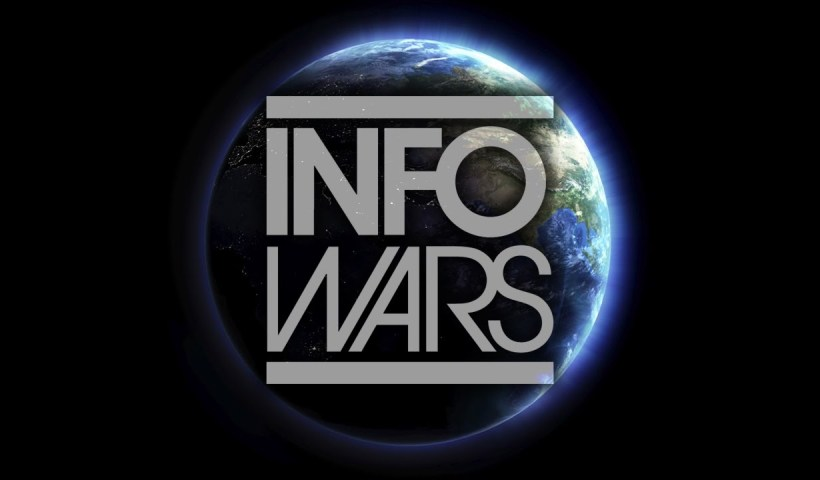 Facebook, Apple and Spotify remove and ban Infowars