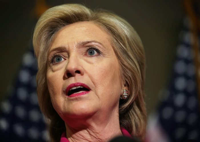 New Emails Obtained Is Enough Evidence To Open Another Investigation Into Hillary Clinton