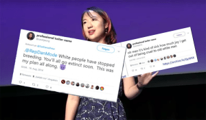 New York Times Hires Racist Writer As Newest Member Of Their Editorial Board
