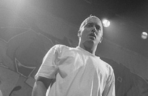 Eminem regrets his anti-Trump freestyle because his fan base has shrunk