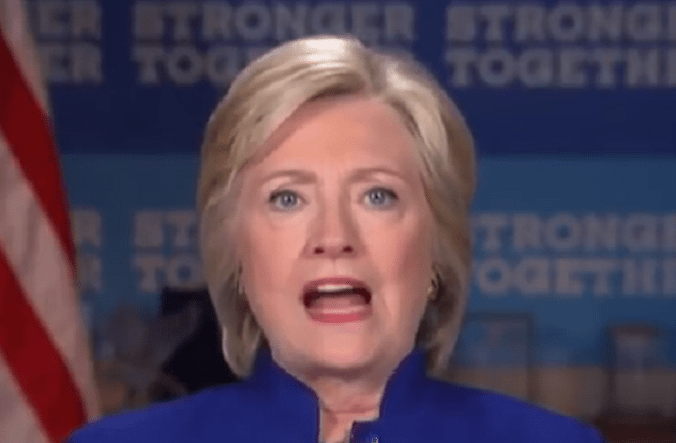 Former independent counsel 'I considered perjury charges against Hillary Clinton'