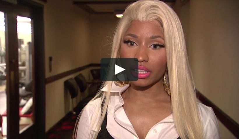 Nicki Minaj Decides She Won't Press Charges Against Cardi B