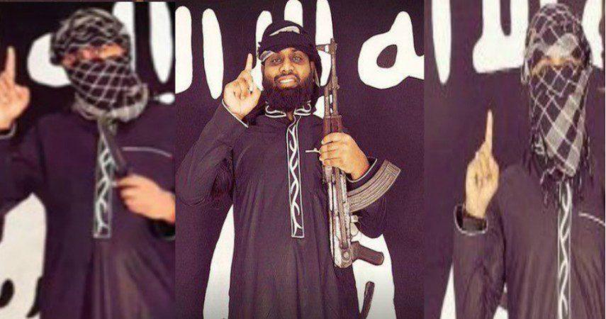 ISIS claims responsibility for terrorist attacks in Sri Lanka