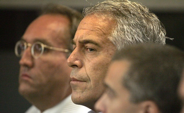 Court papers reveal Jeffrey Epstein isn't a billionaire