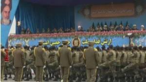 Iran exceeds uranium stockpile limit set by nuclear deal