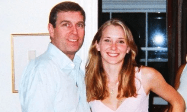 Judge unseals files in case of 17-year-old girl forced by Epstein to have sex withPrince Andrew