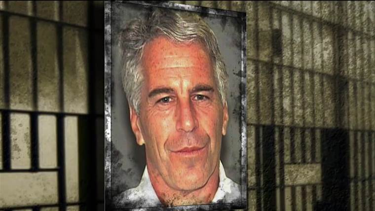 2 Guards Slept Through Epstein Watch and Then Falsified Records
