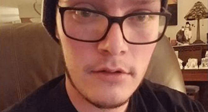 Dayton shooter was anti-ICE, anti-police, pro-gun control, supported ANTIFA and Warren