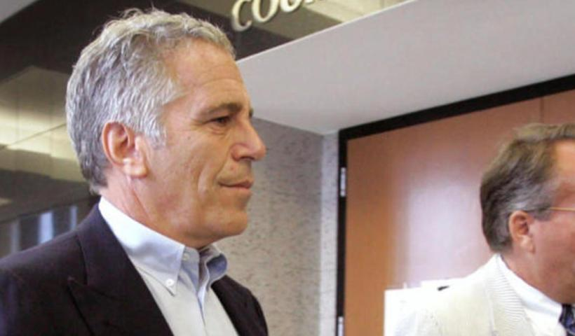 Florida governor orders state law enforcement to take over Jeffrey Epstein investigation