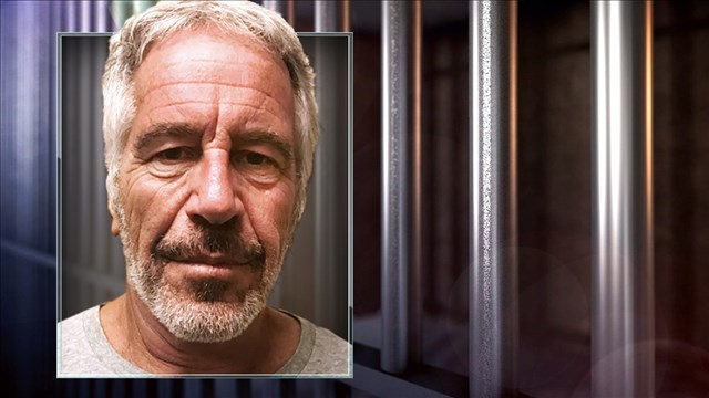 Shouting and shrieking heard from Jeffrey Epstein's jail cell the morning of his death