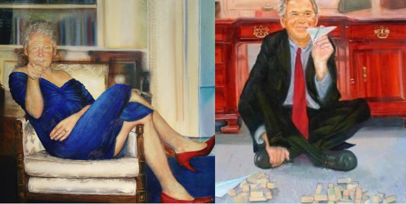 The-story-behind-that-bizarre-painting-of-Bill-Clinton-in-a-dress.png?w=808&ssl=1