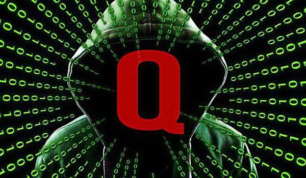 Uncovered document reveals FBI labels QAnon as a domestic terrorist threat