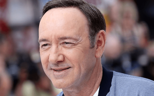 Massage therapist who accused Kevin Spacey of groping dies in midst of sexual assault lawsuit