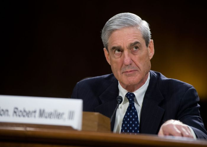 """Robert Mueller was """"the master when it came to covering up"""" 9/11, according to lawsuit"""