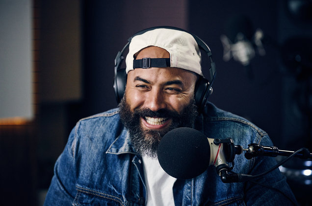 Hot 97's Ebro Darden roasts Bill de Blasio on 2020 run