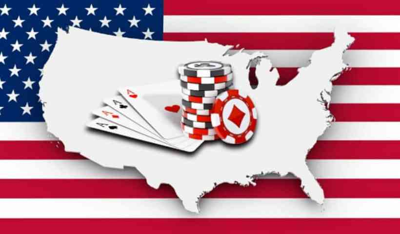 The current status of online gambling in the USA