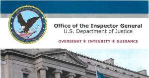 DOJ inspector general's FISA report released, read it here