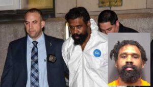 Monsey Synagogue stabbing suspect identified as 37-year-old Thomas Grafton of Greenwood Lake