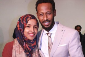 FBI is investigating claims that Ilhan Omar married her own brother