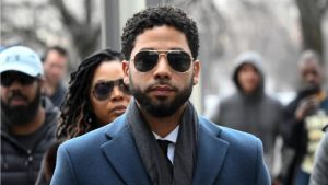 Judge orders Google to turn over 1 year's worth of texts, emails, photos and location data from Jussie Smollett