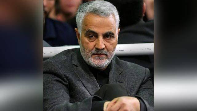 President Trump ordered military attack that killed Iranian terrorist leader Qassim Soleimani