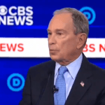 """VIDEO: Bloomberg Slips Up and Accidently Says He """"Bought"""" House Democrats"""