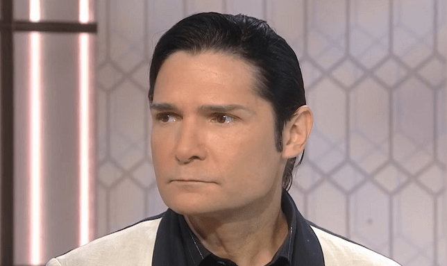 Corey Feldman Says He'll Name the Man Who Sexually Abused Him as a Child In New Documentary