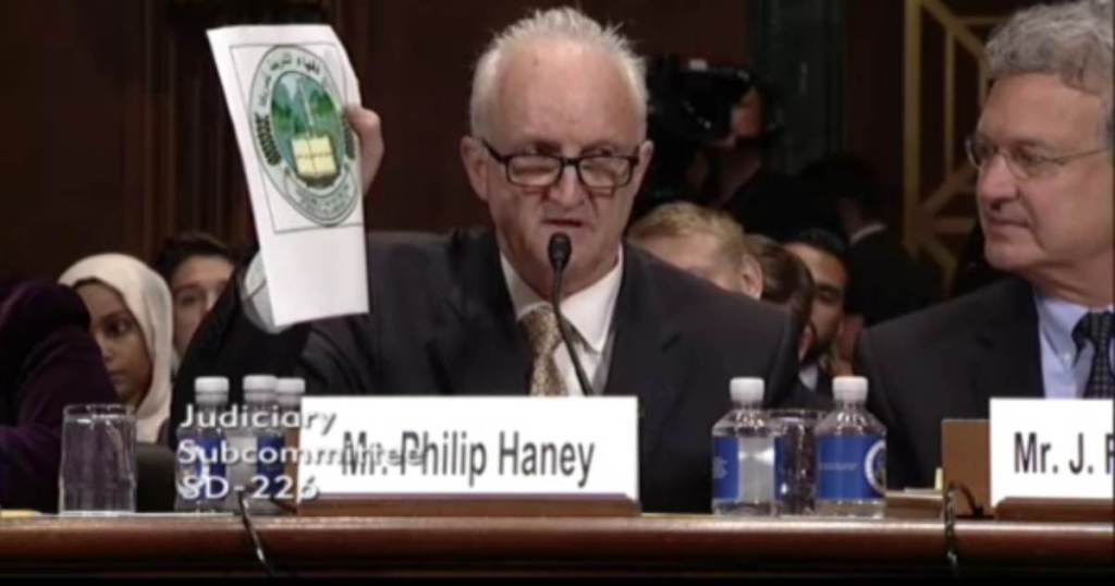Obama Administration Whistleblower Philip Haney Found Dead