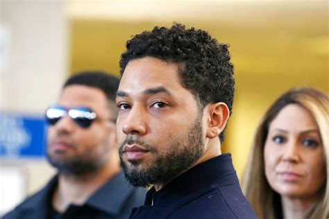 Jussie Smollett Indicted On 6 Counts For Lying to Police About Attack Claims