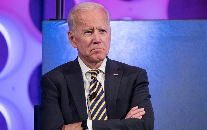 Ukraine Launches Criminal Proceedings Against Former US Vice-President Joe Biden