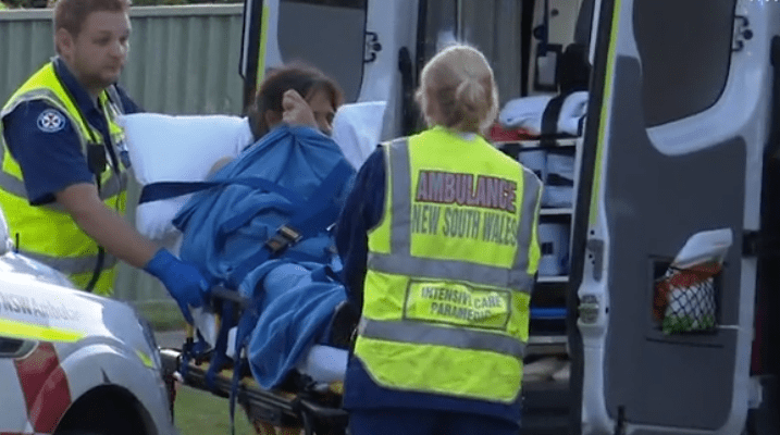 AUSTRALIA: 20-Year-Old Man Killed and Two Wounded After Gunman Opened Fire On Seven Homes