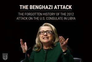 Benghazi: The Forgotten History of the 2012 Attack on the U.S. Consulate in Libya