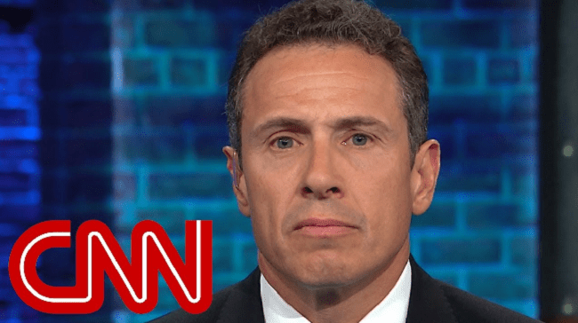 CNN's Chris Cuomo Tests Positive For Coronavirus