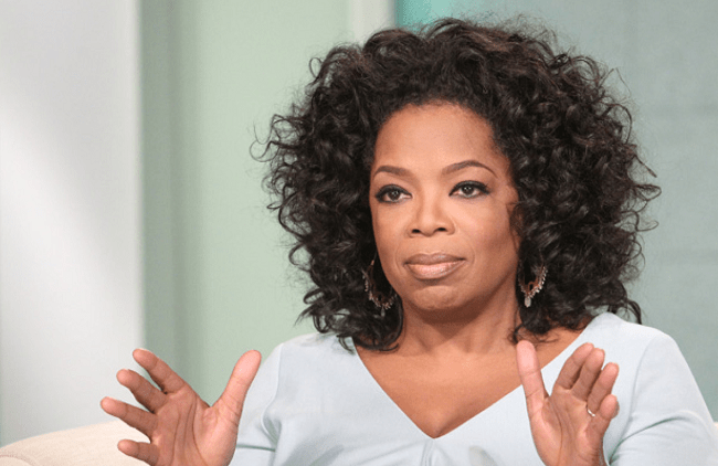 Fake News Alert: Oprah Has Not Been Arrested For Sex Trafficking