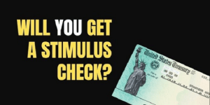 Find Out If You Qualify For a Stimulus Check in Senate's Coronavirus Response Bill