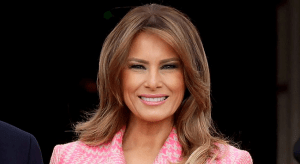 First Lady Melania Trump Tests Negative for COVID-19