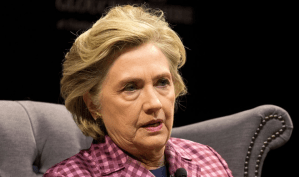 Judge Rules Hillary Clinton Must Sit for Private-Server Deposition