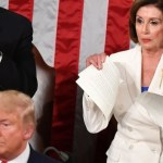 President Trump Warned America About Coronavirus in the Speech Pelosi Tore Up