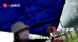 Wuhan Residents Believe 42,000 People May Have Died in Coronavirus Outbreak, Not 3,200 claimed by Chinese Authorities