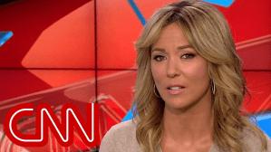CNN Pundit Brooke Baldwin Tests Positive For COVID-19