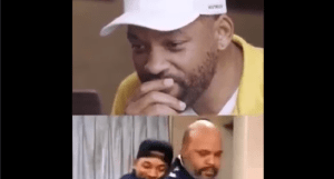 VIDEO: Cast of 'Fresh Prince' Reunite and Pay Emotional Tribute To The Late James Avery