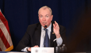 Governor Murphy Announces New Jersey Schools Will Stay Closed for Remainder of Academic Year