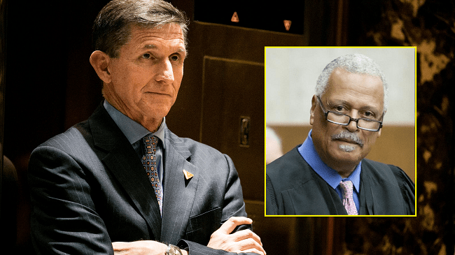 Judge In Michael Flynn Case Says It's Not Over Yet