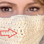 "We Call BS on Alyssa Milano's Claim She Knitted a ""Carbon Filter"" in Her Mask"