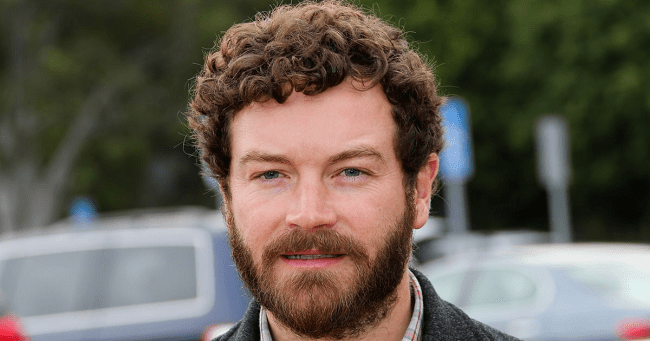 Scientologist and 'That 70s Show' actor Danny Masterson Charged In 3 Rapes