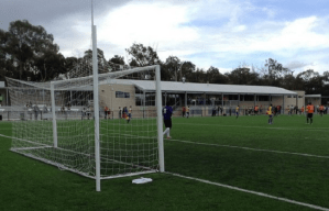 Junior Soccer Players in Australia Forced to Take a Knee in Support of BLM