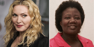 Madonna Under Fire For Showing Support For Dr. Stella Immanuel