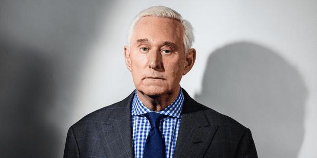 President Trump Commutes Prison Sentence of Roger Stone