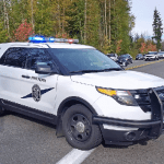 Suspect Who Fatally shot Washington State Police Officer Arrested